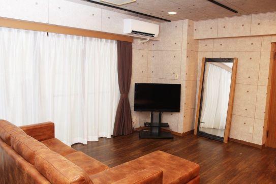 ITCE Academyの宿泊施設