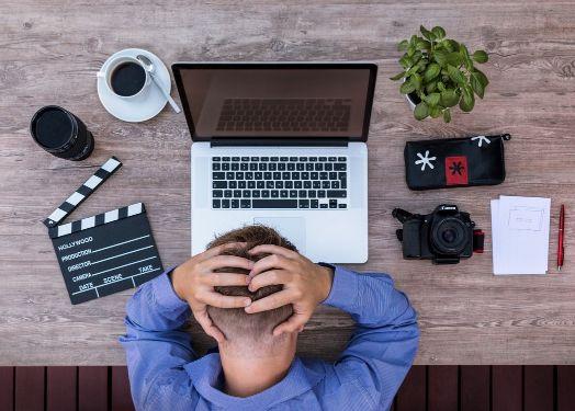 残業が多い人の特徴