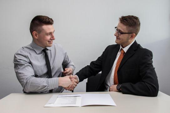 第二新卒で成功する転職理由